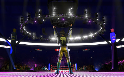 Wwe 2k20 Game Screenshot 2