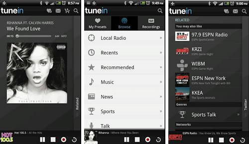 TuneIn Radio Pro - Live Radio v17 8 APK [Latest]
