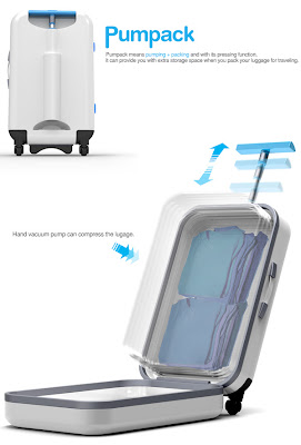 Smart and Innovative Suitcases (12) 7