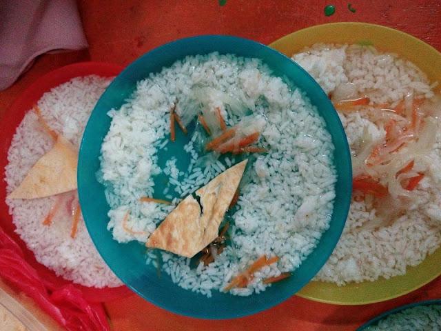 Bapa Kecewa Pengusaha Taska Hidang Makanan 'menyedihkan' Untuk Kanak-kanak