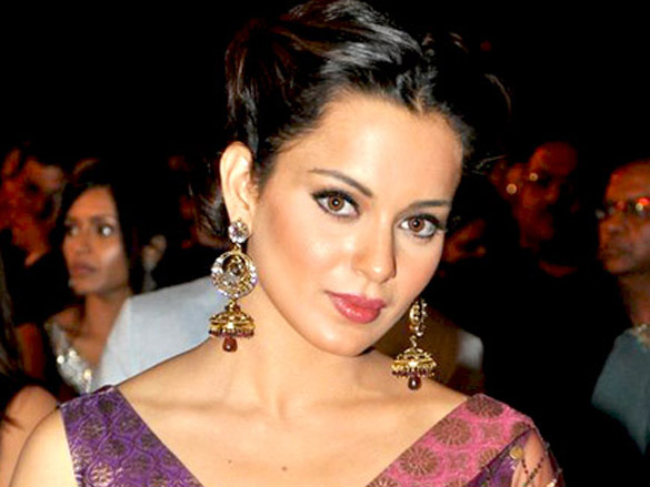 Top 10 Highest Paid Bollywood Actresses/Kangana Ranaut