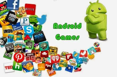 Download APK 10 Games Android Terbaik September 2015 Offline-Online