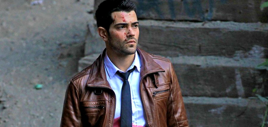 Dead Rising: Watchtower - Jesse Metcalfe