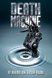 Watch Death Machine Online Free in HD