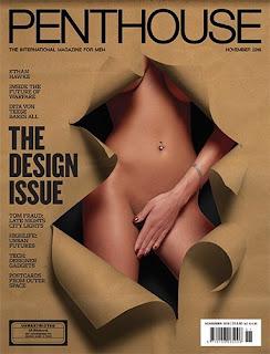Revista Penthouse Australia – Noviembre 2016 PDF Digital