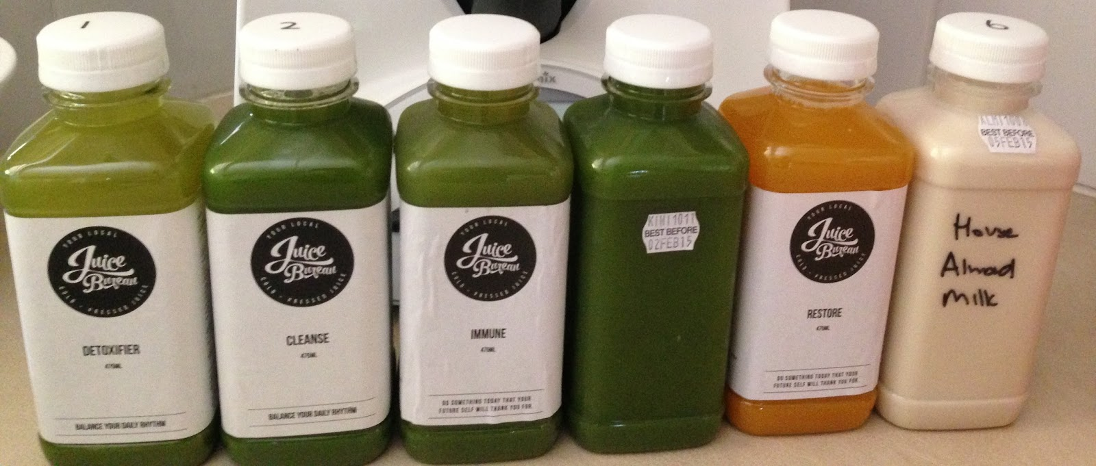 juices, cold pressed, juice bureau, adelaide, norwood, the parade, cleanse, detox, almond milk, healthy