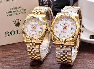 Đồng hồ cặp đôi Rolex