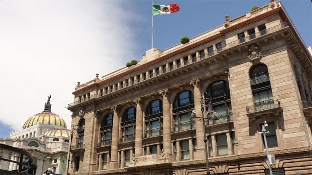El Banco Central de México eleva tasa de interés principal tras la victoria de Trump