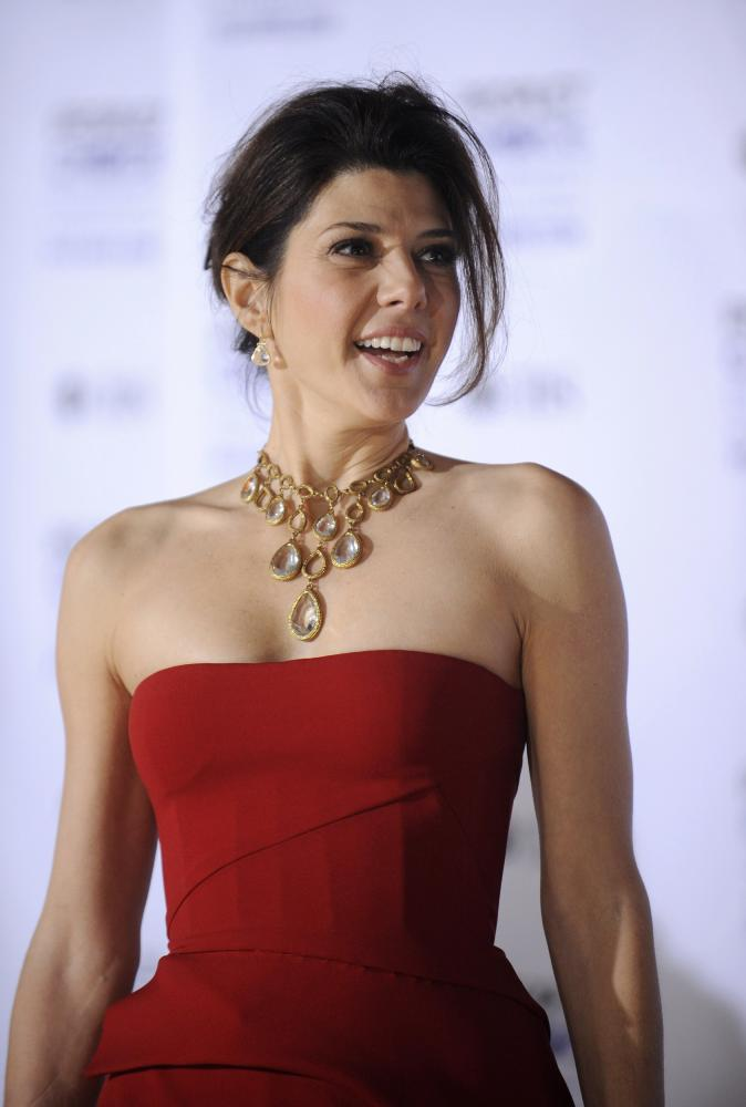 Best Cleavages in The World: Marisa Tomei Cleavage