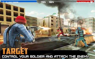 Rivals At War Firefight V1.3.5 Mod Apk (Unlimited Money) Free Download For Android