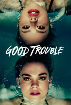 Good Trouble 1ª Temporada Torrent – WEB-DL 720p/1080p Legendado