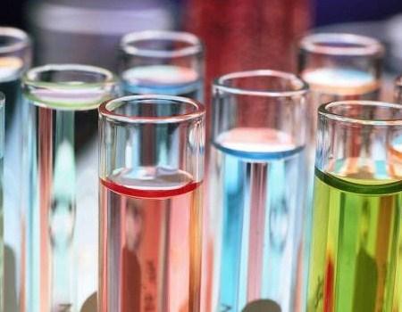 Bahan Kimia yang Ada di Rumah