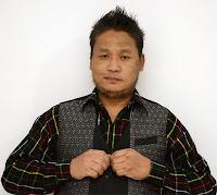 Chuauthuama Pachuau