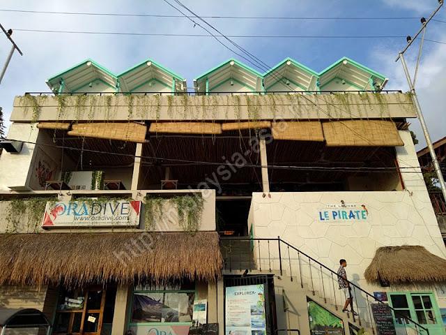 Le Pirate Hotel Labuan Bajo