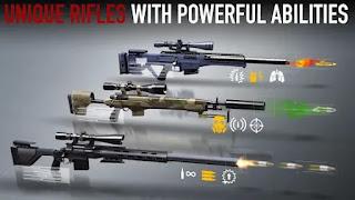 تحميل لعبه Hitman: Sniper مهكره