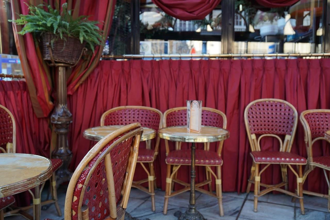 ル・ドーム・モンパルナス(Le Dome Montparnasse)