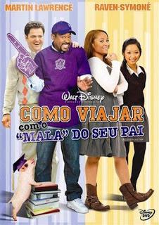 Como Viajar Com o Mala do Seu Pai – Dublado (2008)