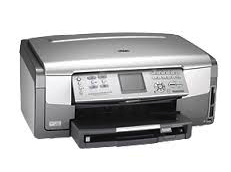 HP Photosmart 3210a Printer Driver Download