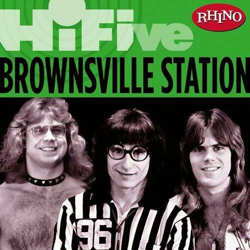 Brownsville Station