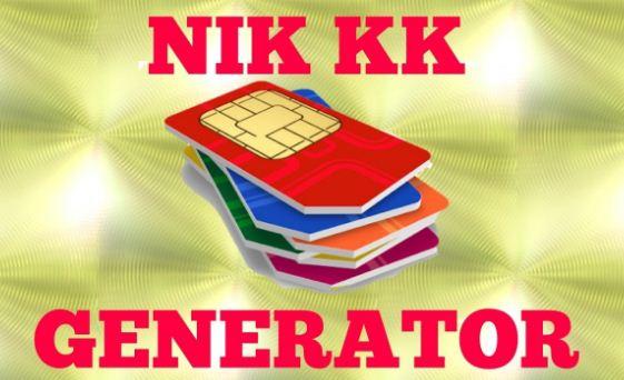Cara Mendapatkan No NIK dan KK Gratis untuk Registrasi Kartu