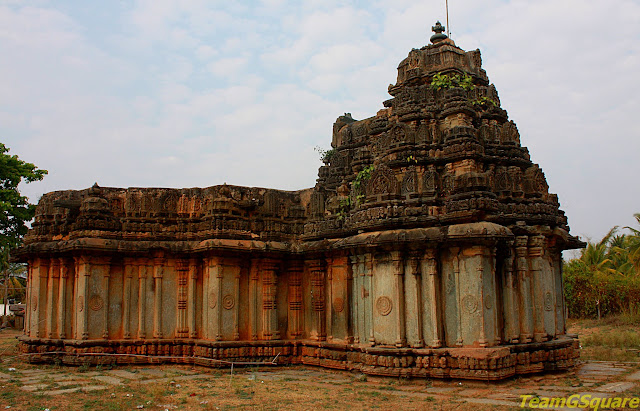 Sri Lakshmi Narasimha Swamy Temple, Vignasanthe