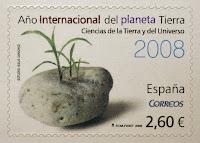 AÑO INTERNACIONAL DEL PLANETA TIERRA