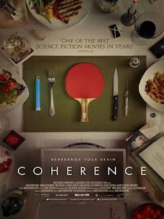 Opiniones sobre la película Coherence