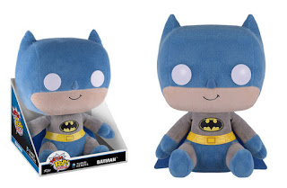 Batman Funko Mega Pop! Plush