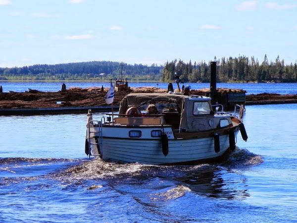 vene boat