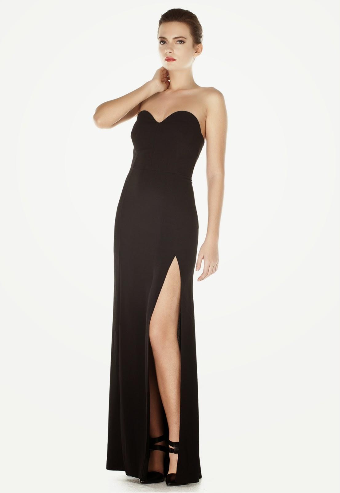 daefa62e06406 2015 yılbaşı elbisesi olarak mini abiye elbise modellerini tercih  ediyorsanız onlardan da var. Hatta yine aynı modelin hem kırmızısı hem de  siyahı var.