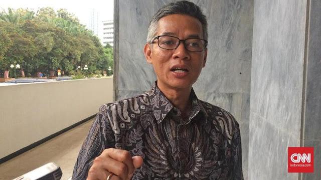 KPU: #2019GantiPresiden dan #Jokowi2Periode Bukan Kampanye