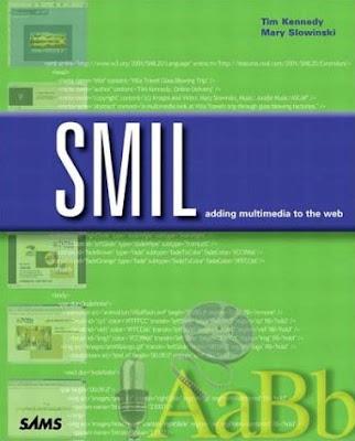 Synchronized Multimedia Integration Language (SMIL)