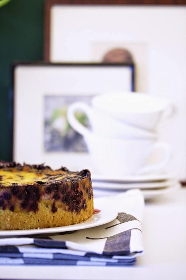 tausendsch n und rosenrot let 39 s start the week with cake heidelbeer schmandkuchen gut. Black Bedroom Furniture Sets. Home Design Ideas