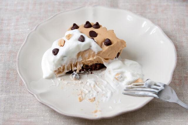 Resep Kue Enak Pie Lapis Kacang