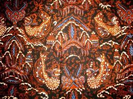 Macam Motif Batik Yang Populer di Indonesia Beserta Penjelasannya ...