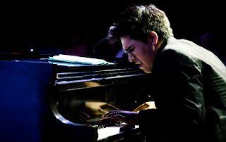 Rafael Barrera abre el Festival de Jazz de Pachuca - México / stereojazz
