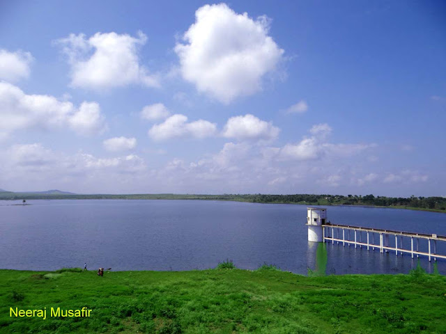 Most Beautiful Travel Spot in Madhya Pradesh