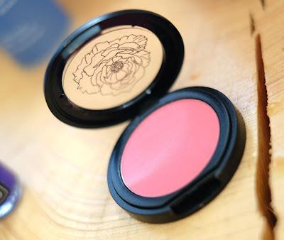 Fitglow Beauty Mineral Blush in Joy