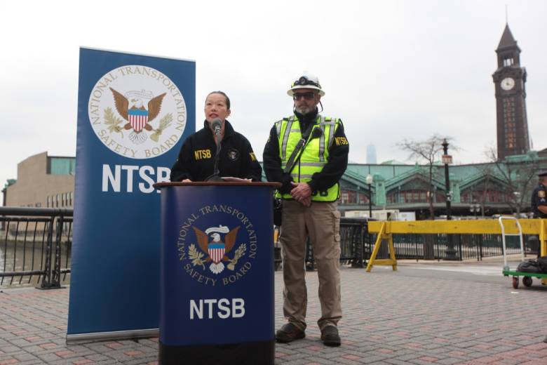 national transportation board proposes installation of cockpit video recorders for safety Jim hall, who served as chairman of the national transportation safety board for seven years, said the us government has the responsibility to lead the implementation of new standards for flight recorder and distress tracking upgrades.