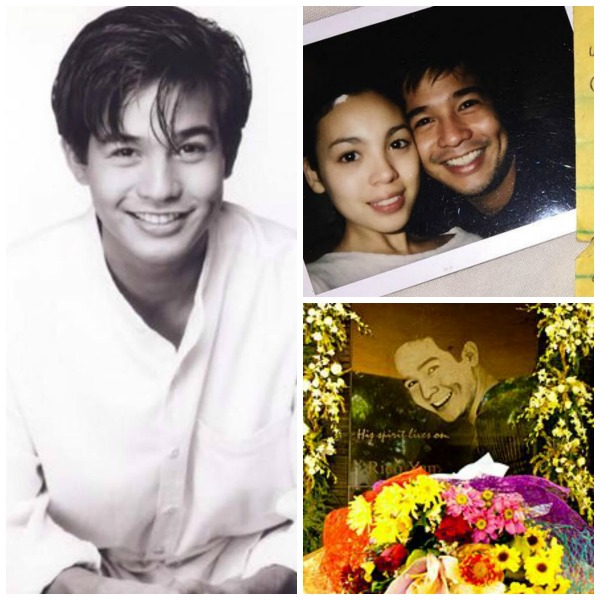 Remembering Rico Yan 15th Anniversary