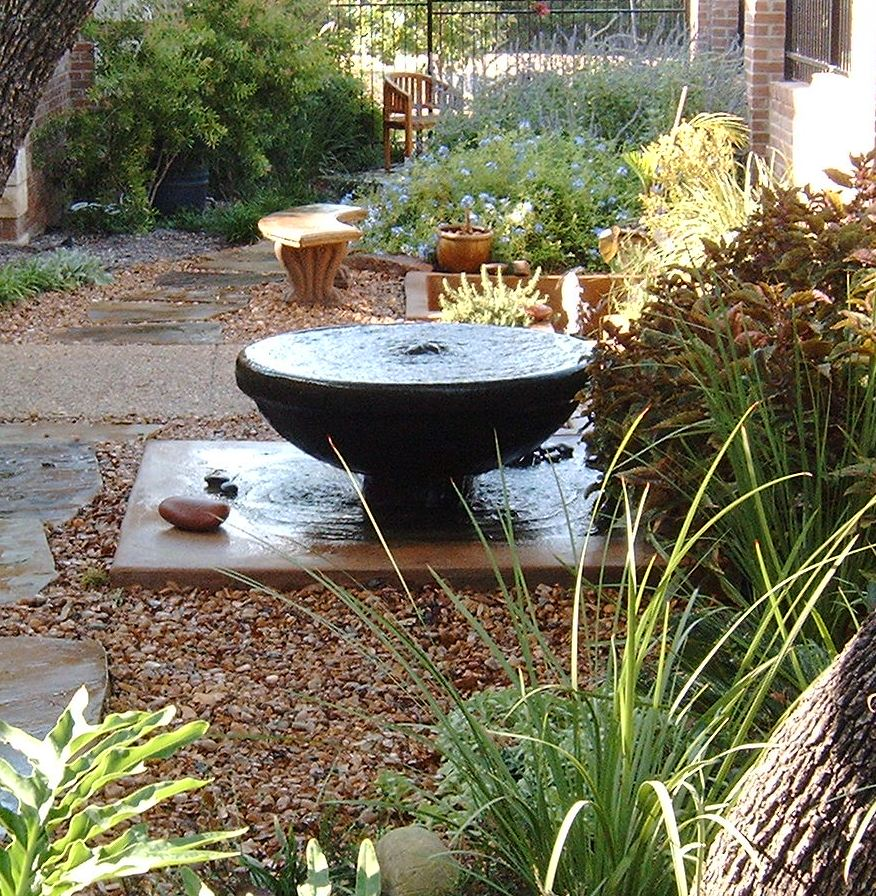Diffe Types Of Water Features