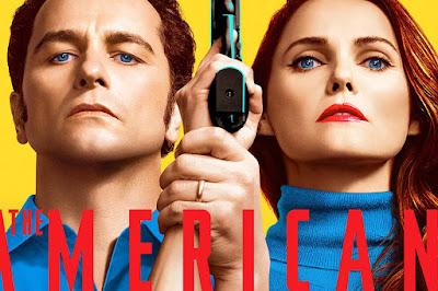 Suivre The Americans saison 5 sans attendre sur FX