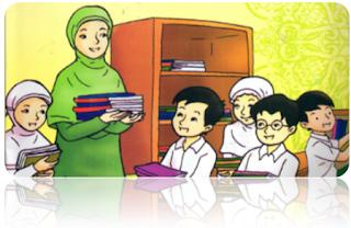 Soal Latihan Ujian Kenaikan Kelas mata pelajaran Pendidikan Agama Islam Kelas III SD  Soal UKK PAI Kelas 3 Th. 2018 Dan Kunci Jawaban