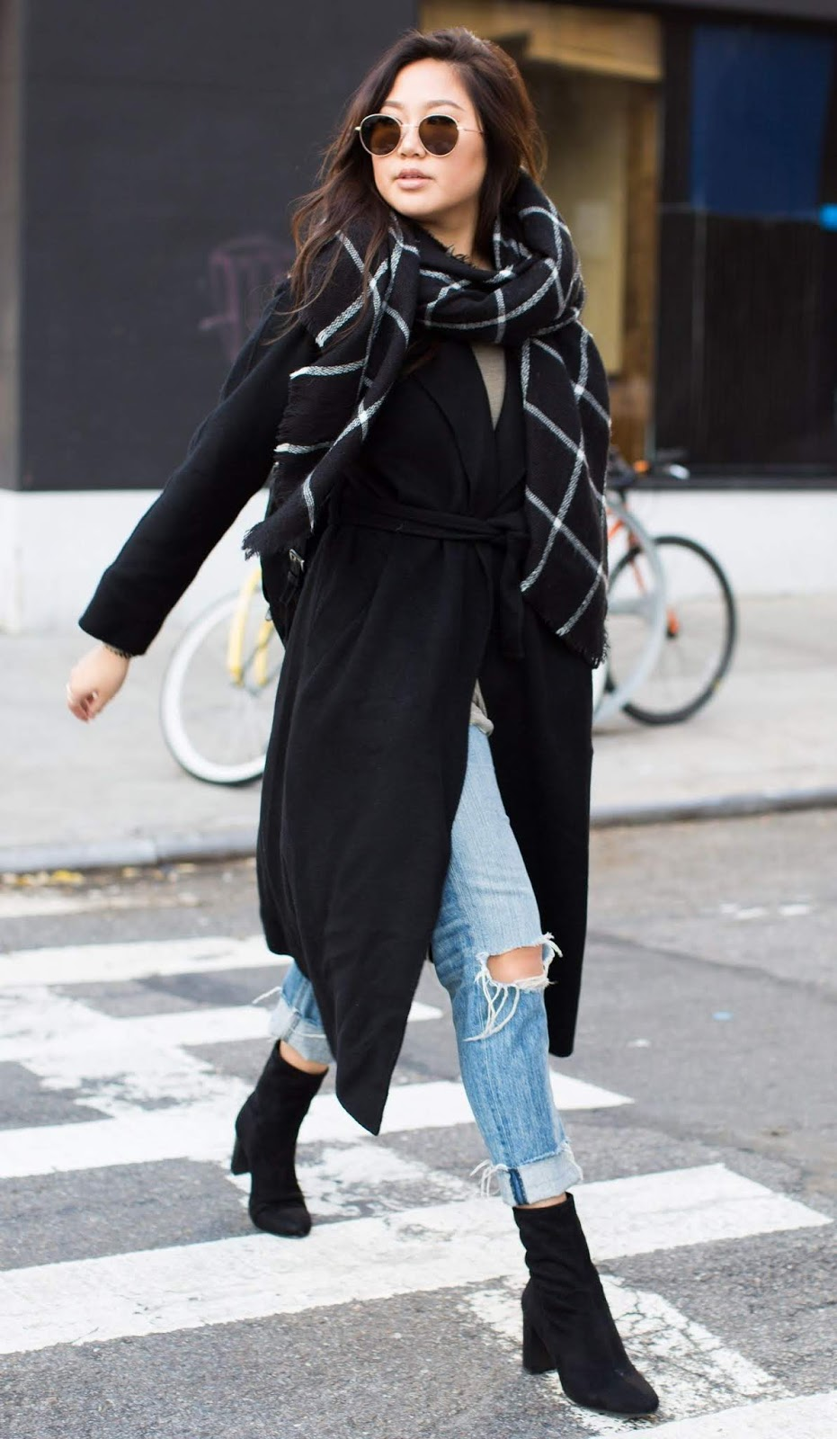 The Coolest IRL Winter Outfits to Copy From Stylish Women