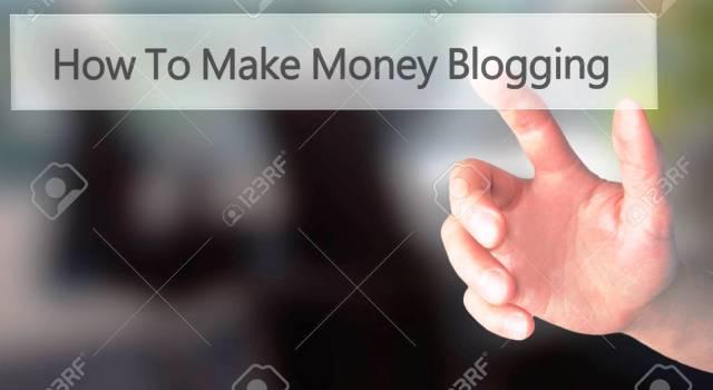 Bagaimana Cara Menghasilkan Uang dari Blog?