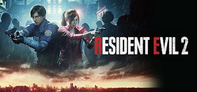 Resident Evil 2 Remake Việt hóa