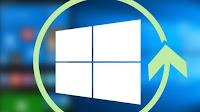 Ripristinare o reinstallare Windows senza perdere dati personali