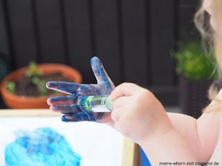Im hier und jetzt, bei sich, voller Phantasie: Was ich von meinem Kleinkind lernen kann