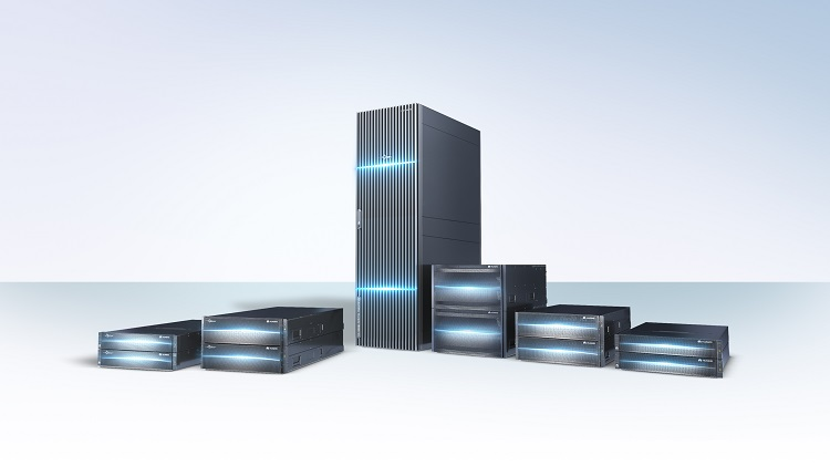 Huawei Announces OceanStor Dorado V3 Series All-flash Storage