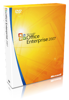 Microsoft Office Enterprise 2007 SP3 Full Preactivated